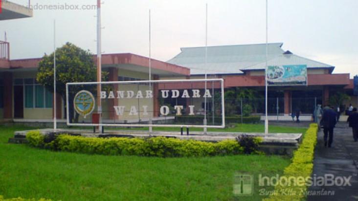 Bandara Wai Oti