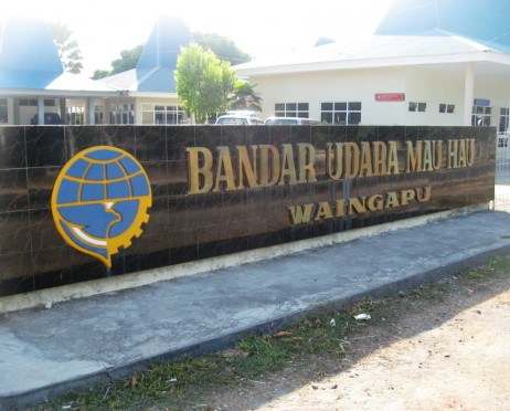 Foto di Waingapu (WGP)