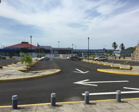 Foto di Zihuatanejo (ZIH)