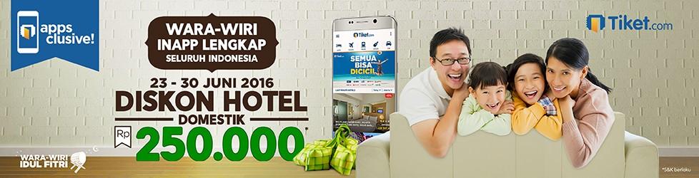 promo-hotel buat di kampung