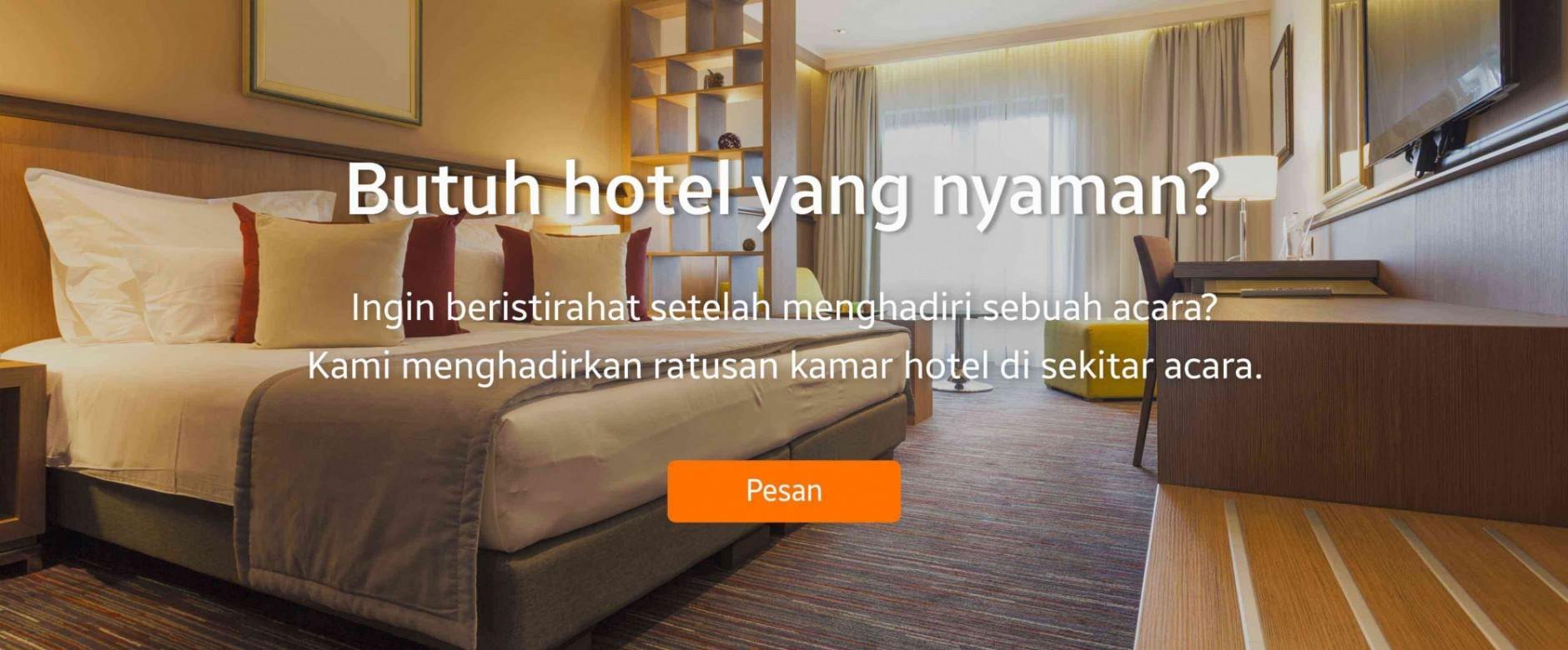 Hotel Rekomendasi