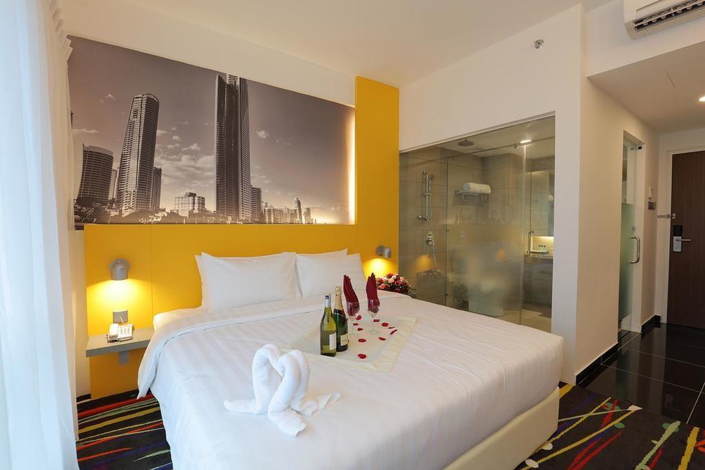 Amerin Hotel Johor Bahru, Johor Bahru