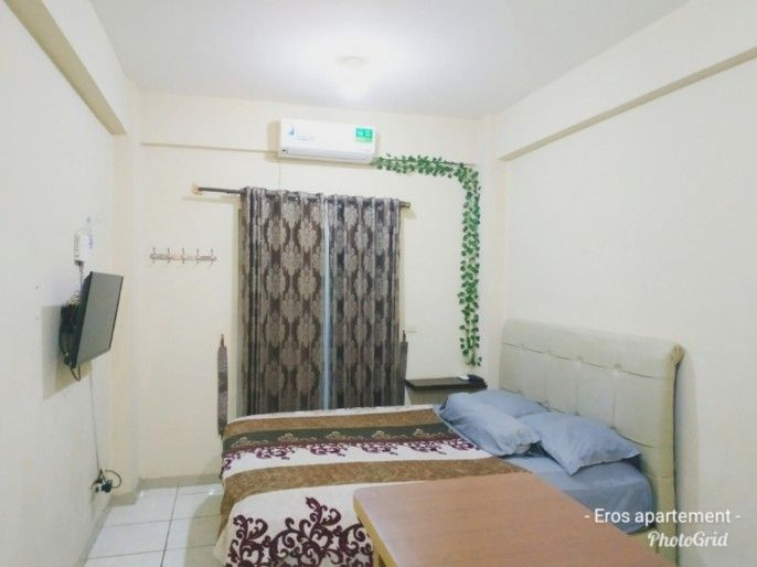 Eros Hotel Apartment @ Grand Center Point, Bekasi