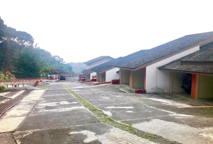 Pondok Kahuripan, Bandung
