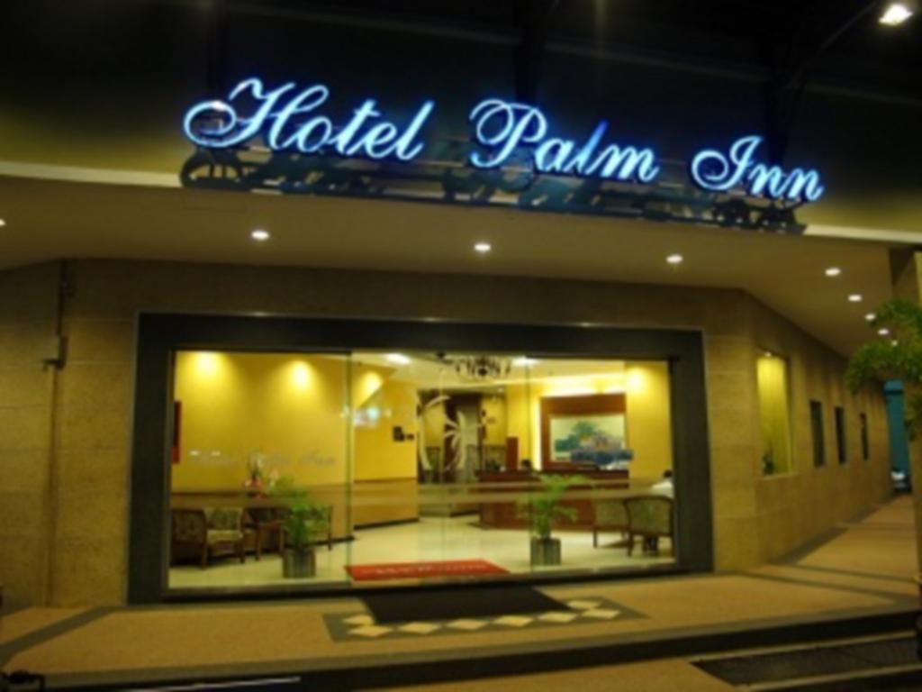 Hotel Palm Inn Bukit Mertajam , Seberang Perai Tengah