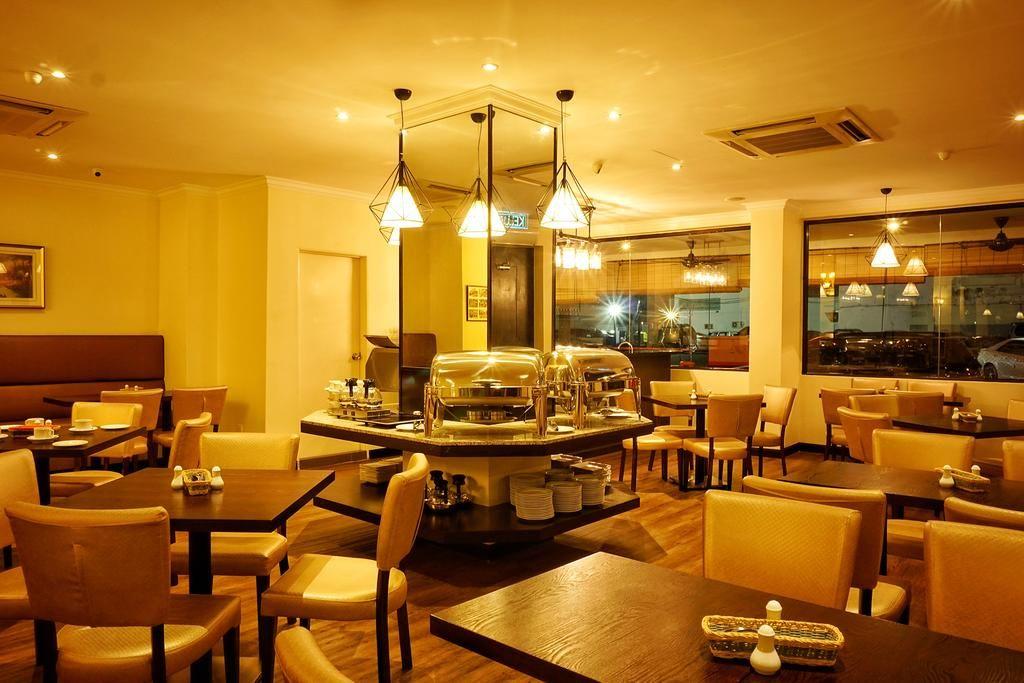 Merchant Hotel Penang , Pulau Penang