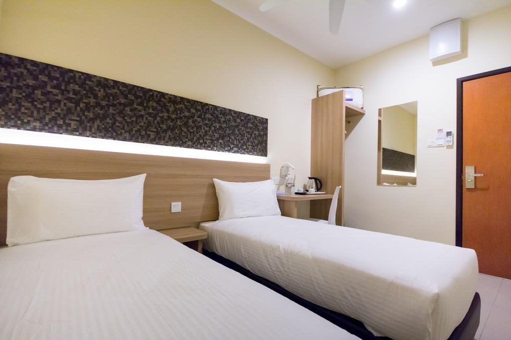 118 Hotel Macalister , Pulau Penang