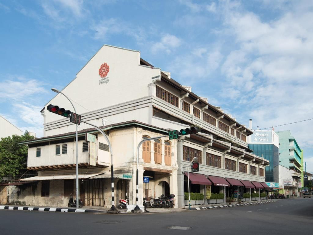 Hotel Penaga , Pulau Penang