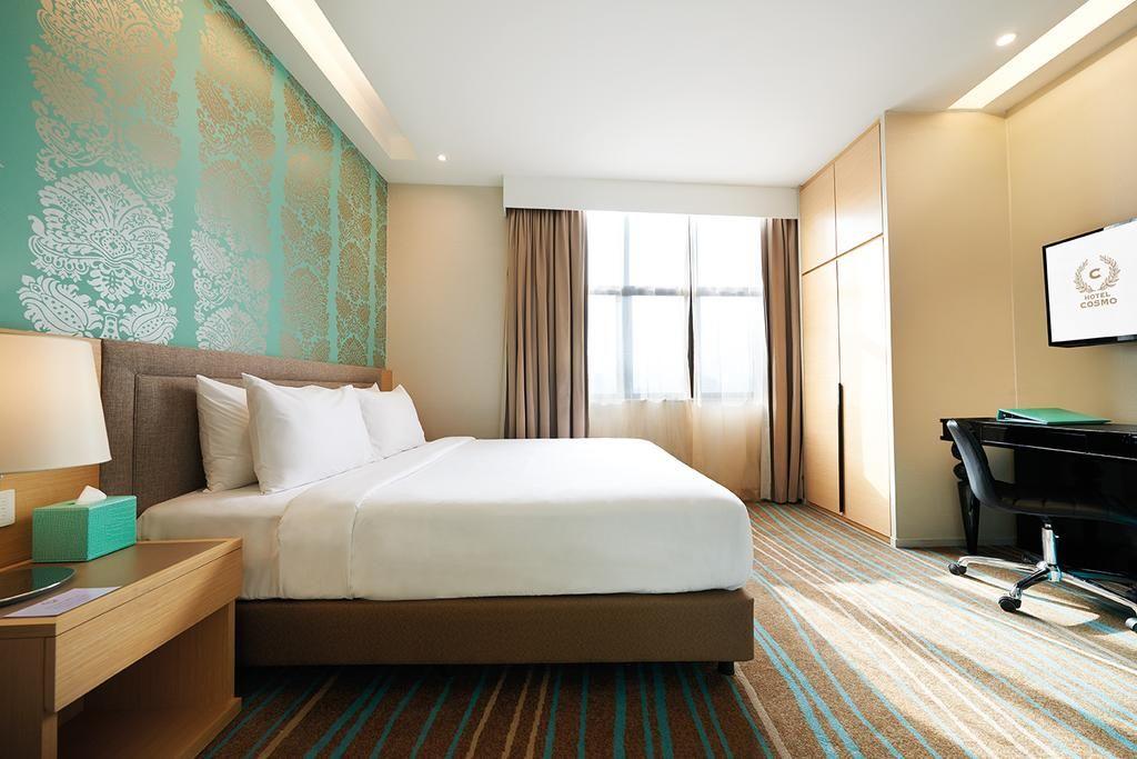 Cosmo Hotel Kuala Lumpur,Chinatown