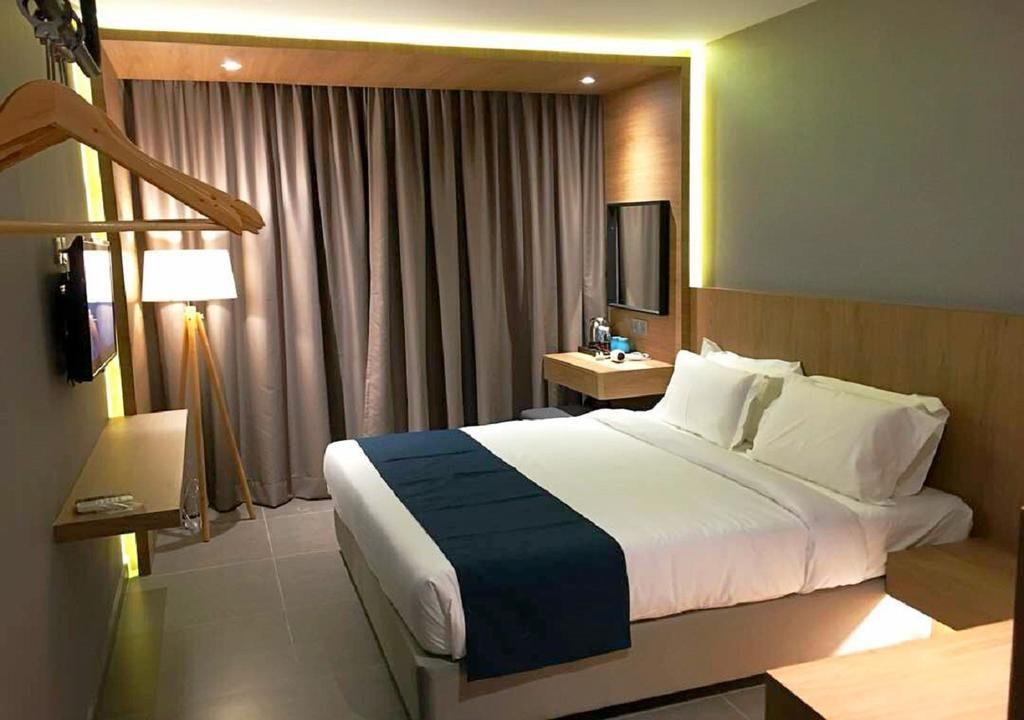 Orange Business Hotel Petaling Jaya , Kuala Lumpur