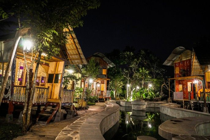 La Luna Resort Yogyakarta, Yogyakarta