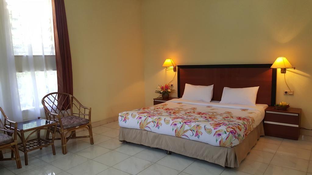 Hotel Madarana, Tana Toraja