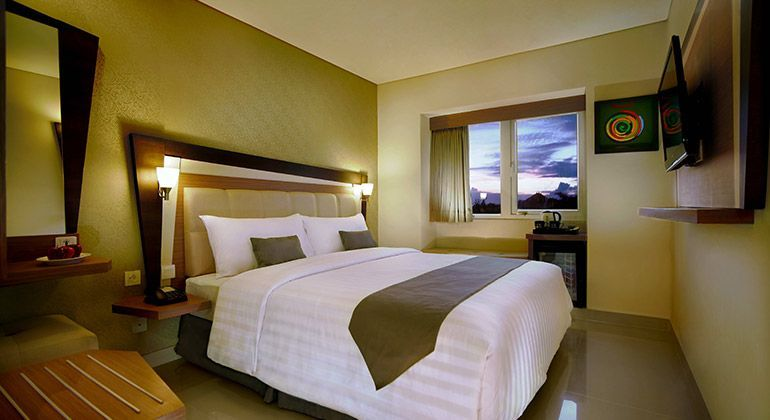 Hotel Neo Kuta Jelantik, Badung