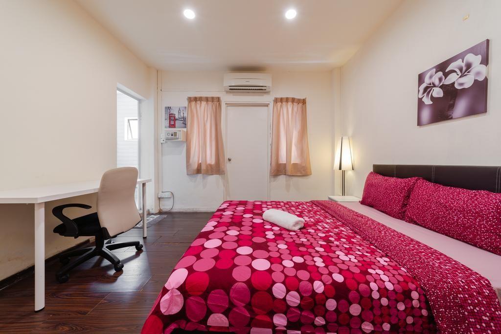 K2 Guesthouse, Queenstown