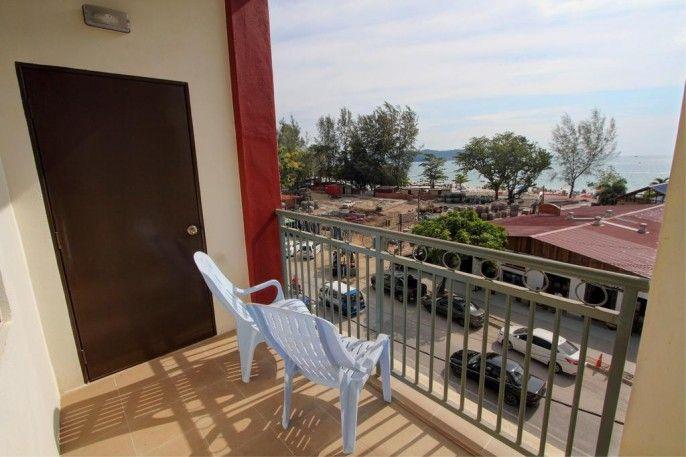 Paretto Seaview Hotel @ Cenang Beach, Langkawi