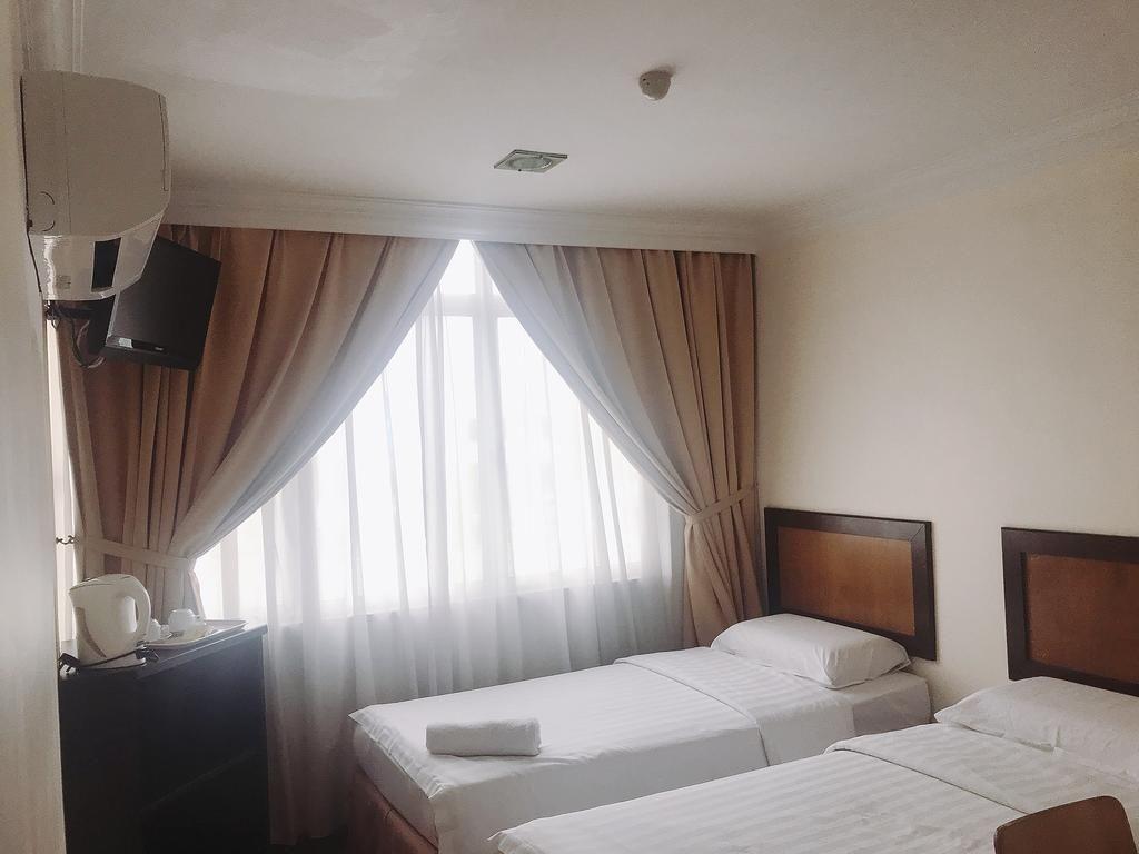 Queenspark Hotel , Kota Melaka