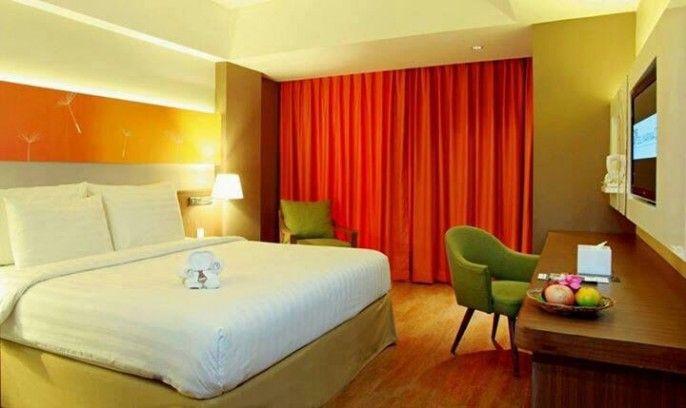 Soll Marina Hotel Serpong, Tangerang