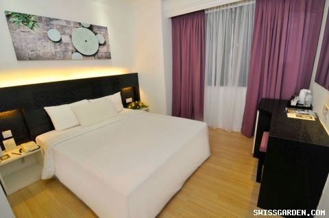 Swiss-Inn Chinatown Kuala Lumpur, Kuala Lumpur