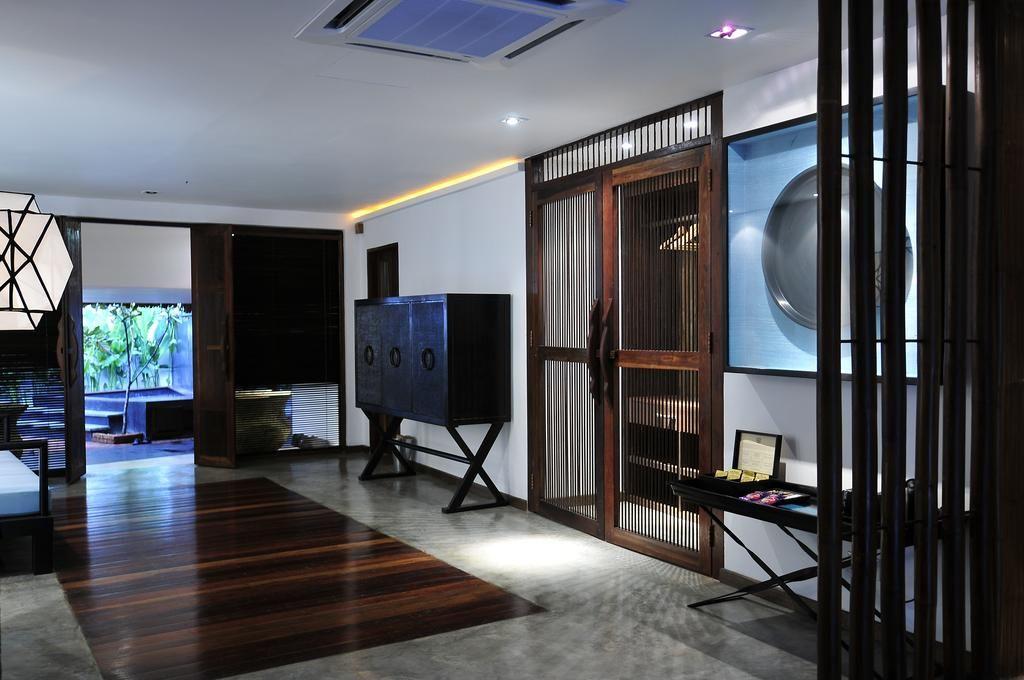 Villa Samadhi Kuala Lumpur, Kuala Lumpur