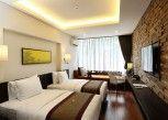 Pesan Kamar Superior di Watermark Hotel and Spa Jimbaran