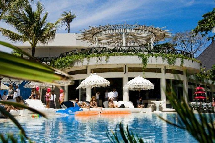 Cocoon Beach Club