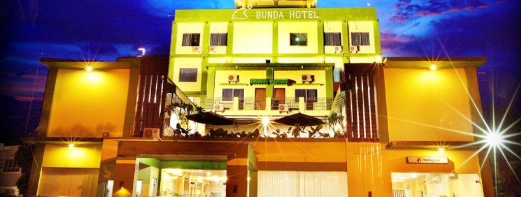 Bunda Hotel Padang, Padang