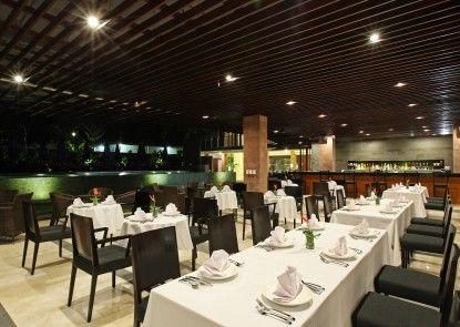 Watermark Hotel and Spa Jimbaran Rumah Makan