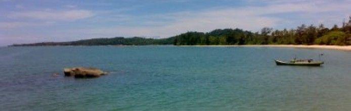 Tanjung Kerasak Beach