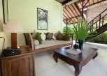 Pesan Kamar 1 Bedroom Garden Bungalow di Villa Coco