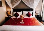 Pesan Kamar 1 Bedroom Pool Villa Room Only di 18 Suite Villa Loft by AMITHYA