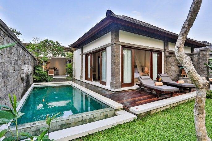 Visesa Ubud Resort, Gianyar