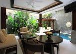 Pesan Kamar 1 Bedroom Pool Villa without Breakfast di Tanadewa Luxury Villas & SPA