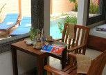 Pesan Kamar 1 Bedroom Private Pool Villa di Kuta Lagoon Resort & Pool Villas