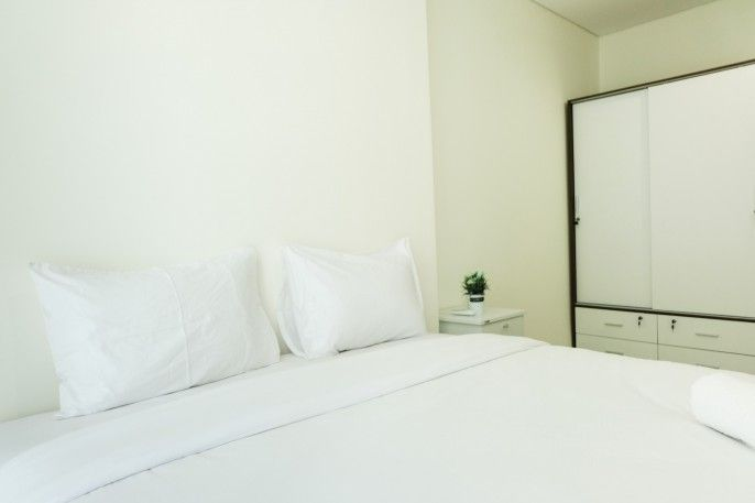 Simply and Relax 1BR @ Brooklyn Apartment By Travelio, Tangerang