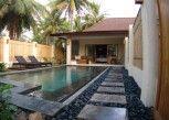 Pesan Kamar 1 Bedroom Villa with Private Pool di Kelapa Luxury Villas