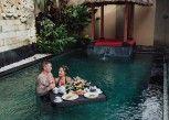 Pesan Kamar 1 Bedroom Villa with Private Pool di The Kamojang Villas & Resort Jimbaran