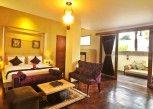 Pesan Kamar 1 Bedroom with Private Pool - Room Only di Marbella Villa & Hotel Seminyak