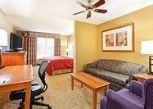Pesan Kamar Suite, 1 Tempat Tidur King, Non-smoking (1 Bedroom) di Country Inn & Suites By Carlson, Hinesville