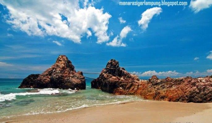 Pantai Marina (Lampung)