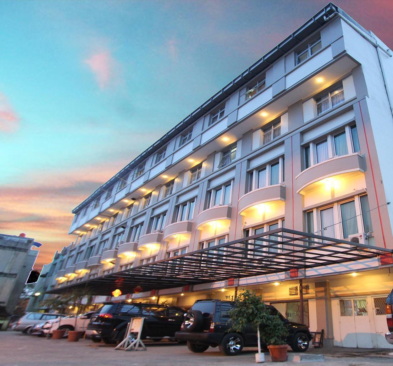 Classie Hotel Palembang, Palembang