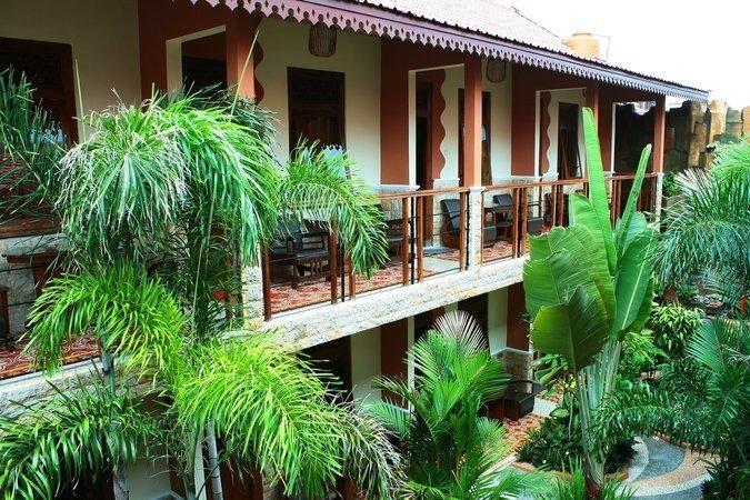 1001 Malam Hotel, Yogyakarta