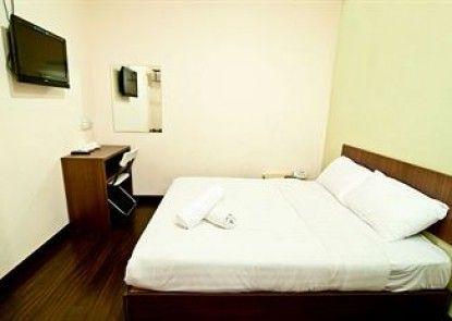 101 Lake View Hotel Puchong