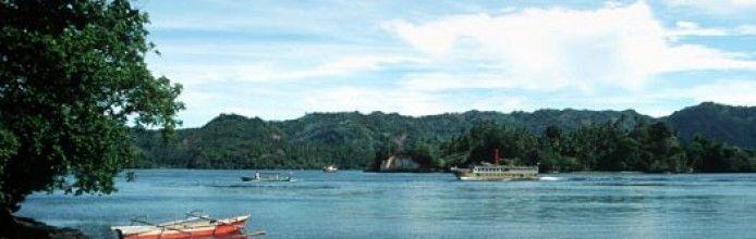 Lembeh island