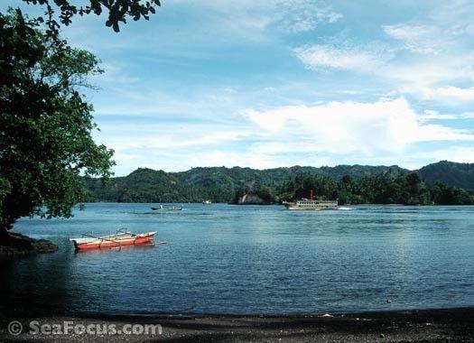 Pulau Lembeh