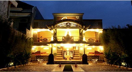 Patria Palace Hotel, Blitar