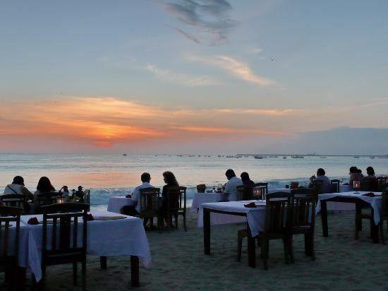 The Beach House Restaurant Balikpapan