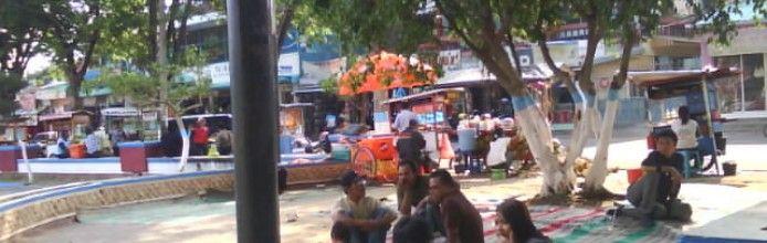 Madiun Square