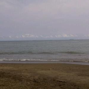 Pantai Padang