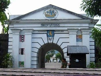 Benteng Viktoria