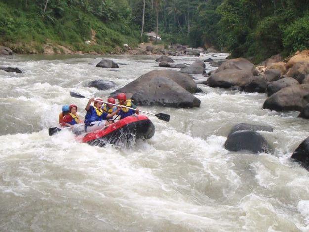 Hotels Near Arung Jeram Ciberang Cibeurang Best Price Tiket Com